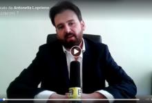 Trani – PD, Ferrante eletto nella Direzione nazionale. VIDEOINTERVISTA