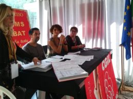 Andria – Multiservice spa: nessuna riduzione dell'orario di lavoro