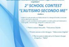 """ANGSA BAT indice il concorso """"L' Autismo secondo me"""""""