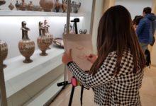 Canosa di Puglia – Una lezione d'arte al museo archeologico nazionale