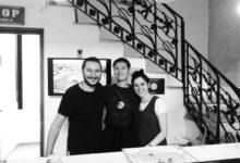Andria – Due giovani creano l'Urban Oasis Hostel