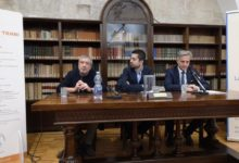"""Trani – Regioni-Stato, prof. Viesti: """"proposta politicamente pesante"""". VIDEO"""