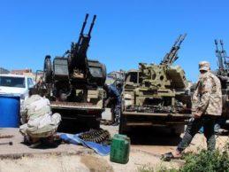 Libia – Verso la guerra civile, Italia in difficoltà
