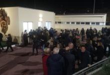 """Trani – Il Vescovo ha inaugurato l'ambulatorio medico-solidale """"San Giuseppe Moscati"""". VIDEO"""
