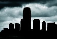 Barletta – Lungo blackout spegne la città