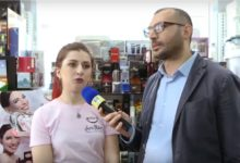 Viva il make up naturale!!! Video intervista a Barbara Costantino