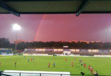 """Fidelis Andria – Fasano 2-1: """"piovono"""" 3 punti sull'Andria. FOTOGALLERY"""