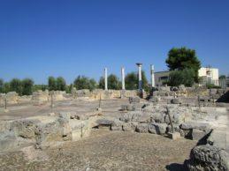 Pasquetta 2019 a Canosa: archeologia, natura e gastronomia