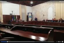 Trani – Approvato il Bilancio di previsione: salvo il sindaco. VIDEO