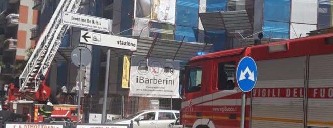 Barletta – Muore un operaio edile a causa di un malore