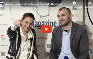 Cosa bolle in Puglia + Videointervista ad Angela Ciciriello, progettista del bando INPUGLIA365