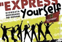 """Andria – """"Express yourself"""": i tre appuntamenti della Giornata Diocesana"""