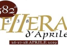 Andria – Fiera di Aprile: al via la 582^ edizione