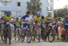 Corato – La carica dei 110 Iron Kids: fa festa il baby ciclismo