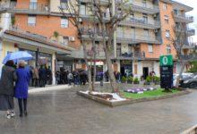 Andria – Una nuova realtà in città: apre il terzo sportello di Banca di Andria. FOTO e VIDEO