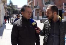 Andria – Giorgino va a casa: l'opinione dei cittadini. VIDEO