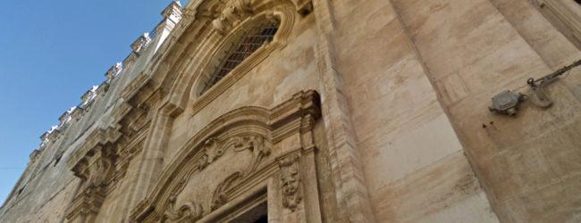 Bisceglie – V centenario di fondazione del monastero di San Luigi. Il PROGRAMMA
