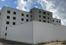 """Carcere di Trani, sen. Damiani (FI) : """"i detenuti, hanno diritto di usufruire di un ambiente idoneo"""""""