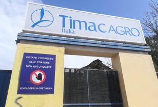 Barletta – Agricoltura, Timac e Coprob rafforzano l'alleanza per lo zucchero italiano