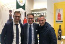 """Vinitaly di Verona, Damiani (FI) : """"Numeri importanti quelli del settore vinicolo di Barletta"""""""
