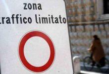 Andria – ZTL: pass disponibili per accesso e sosta da lunedì 15 aprile