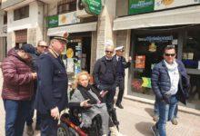 Trani – Sopralluogo congiunto Amiu, Polizia Locale e Comitato Pozzopiano