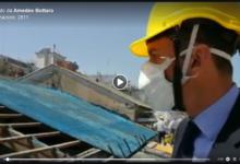 Trani – Ex Supercinema, iniziati i lavori di bonifica. VIDEO