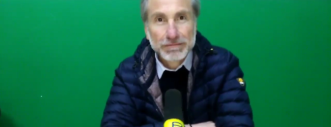 Trani – Riduzione Irpef: intervista a Mimmo De Laurentis. VIDEO