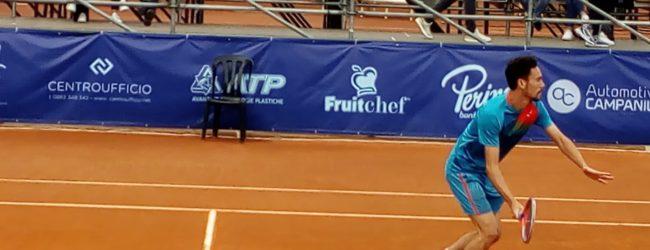 Barletta – Atp, alle ore 11 la finale  Mager-Milojevic