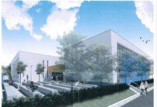 Andria – Edificio scolastico Jannuzzi: approvato in Giunta il progetto definitivo