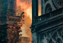 Parigi – Brucia Notre-Dame, brucia la storia