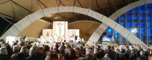 San Giovanni Rotondo – Giornata della Misericordia: il 27 aprile per i detenuti di Puglia e Basilicata