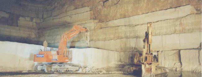 """Regione Puglia – Il settore lapideo a Londra per """"The Natural Stone Show"""""""