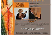 """Trani – """"Primavera in Musica"""" al Palazzo Beltrani"""