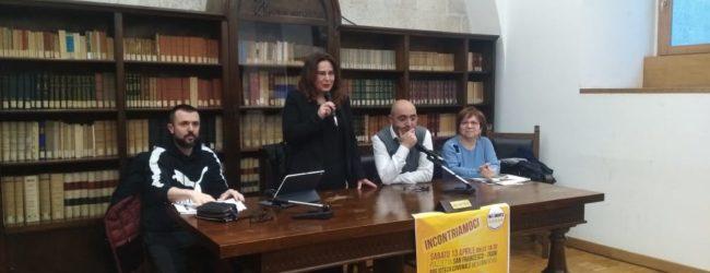 Trani – I portavoce del M5S a confronto con i cittadini. Non voteranno il bilancio. VIDEO
