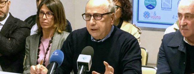 Andria – Caduta Amministrazione, pronta la risposta di Nino Marmo