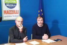 Corato – Massimo Mazzilli si ricandida a sindaco. VIDEO