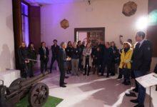 Trani – Palazzo Beltrani: in mostra 40 macchine costruite da Leonardo da Vinci