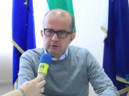 Trani – Intervista ing. Gaetano Nacci, Amministratore Unico Amiu. VIDEO