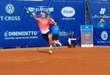 Barletta – ATP, vince Andrea Pellegrino, avanti anche Otte