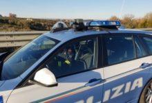 Andria – Polstrada, avverte malore e si lancia giù dal tir: salvato autotrasportatore