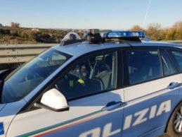 Trani – Rapine a portavalori: 5 arresti della polizia