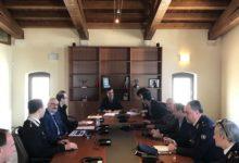 BAT – In Prefettura riunione del Comitato Operativo per la Viabilità