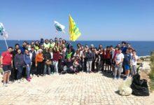 Bisceglie – Pro Natura recuperati 200 metri cubi di rifiuti a Ripalta. VIDEO e FOTO
