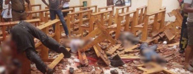 Sri Lanka – Strage di Pasqua: pericolo terroristico annunciato ma sottovalutato