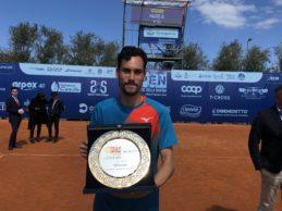 Barletta – Atp, vince Gianluca Mager: primo italiano nell'albo d'oro