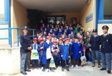 12° Concorso sicurezza stradale: a Bari premiate cinque classi dell'Istituto Mariano-Fermi di Andria. FOTO