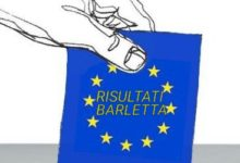 Europee 2019 – I risultati definitivi a Barletta