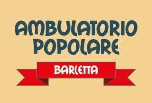 Barletta – Giornata speciale per l'Ambulatorio Popolare