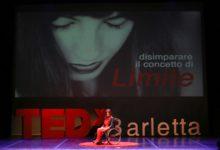 Barletta – Il primo TEDx, conferenza-spettacolo a tema Terra.Foto
